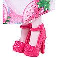 "Barbie ""Дримтопия"" Кукла Барби Конфетная принцесса (свет, звук), фото 3"
