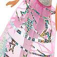 """Barbie """"Звездные приключения"""" Кукла Барби в звездном платье, фото 4"""