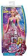 """Barbie """"Звездные приключения"""" Кукла Барби в звездном платье, фото 6"""