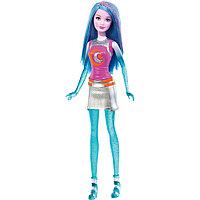 """Barbie """"Звездные приключения"""" Кукла Барби голубая"""