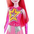 """Barbie """"Звездные приключения"""" Кукла Барби розовая, фото 2"""