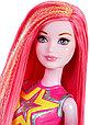 """Barbie """"Звездные приключения"""" Кукла Барби розовая, фото 4"""