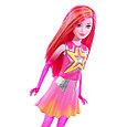 """Barbie """"Звездные приключения"""" Кукла Барби розовая, фото 6"""