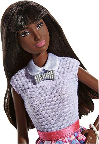 "Barbie ""Игра с модой"" Кукла Барби - Афроамериканка, Lovin' Lavender #5"