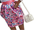 "Barbie ""Игра с модой"" Кукла Барби - Афроамериканка, Lovin' Lavender #5, фото 4"