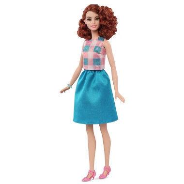 """Barbie """"Игра с модой"""" Кукла Барби - Рыжая, Terrific Tea #29 (Высокая)"""