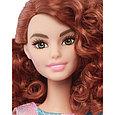 """Barbie """"Игра с модой"""" Кукла Барби - Рыжая, Terrific Tea #29 (Высокая), фото 5"""