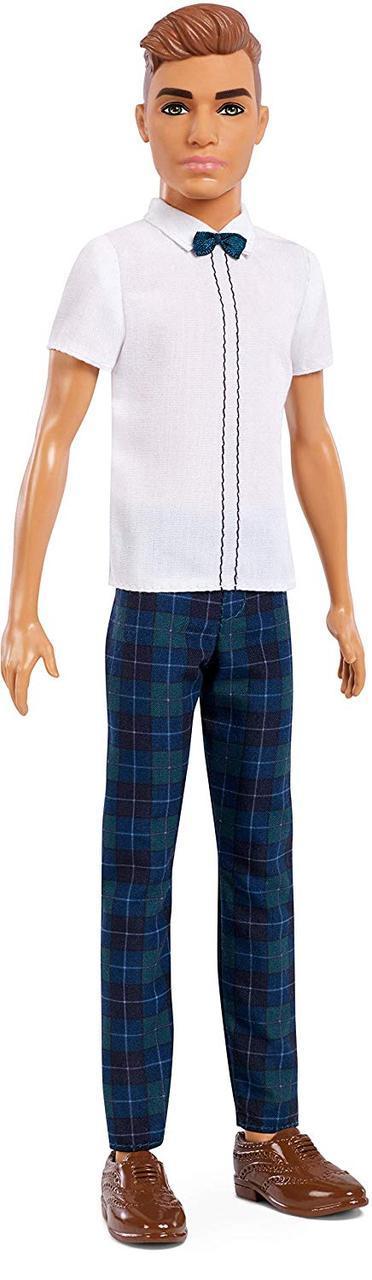 """Barbie """"Игра с модой"""" Кукла Кен #117"""