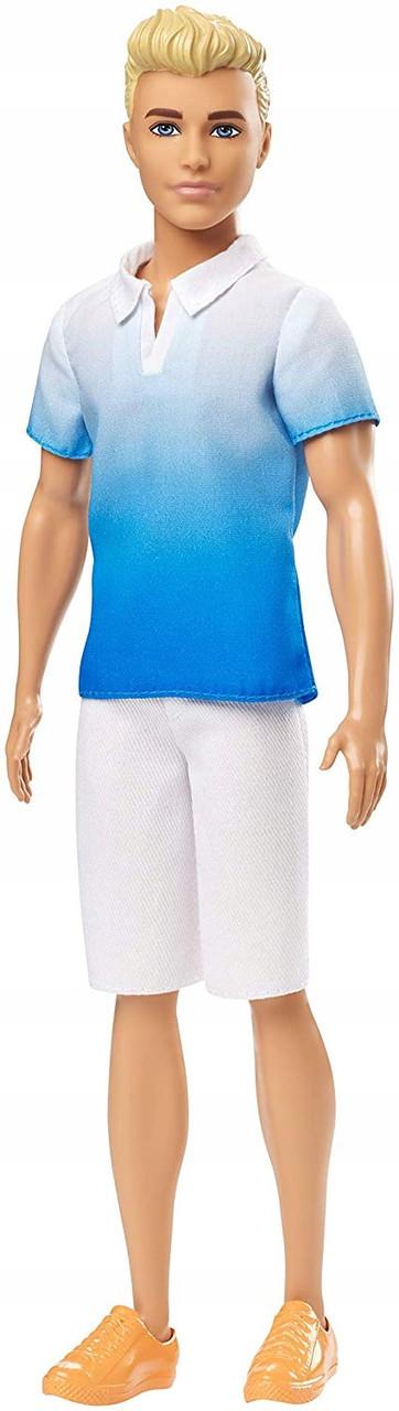 """Barbie """"Игра с модой"""" Кукла Кен #129 (высокий)"""