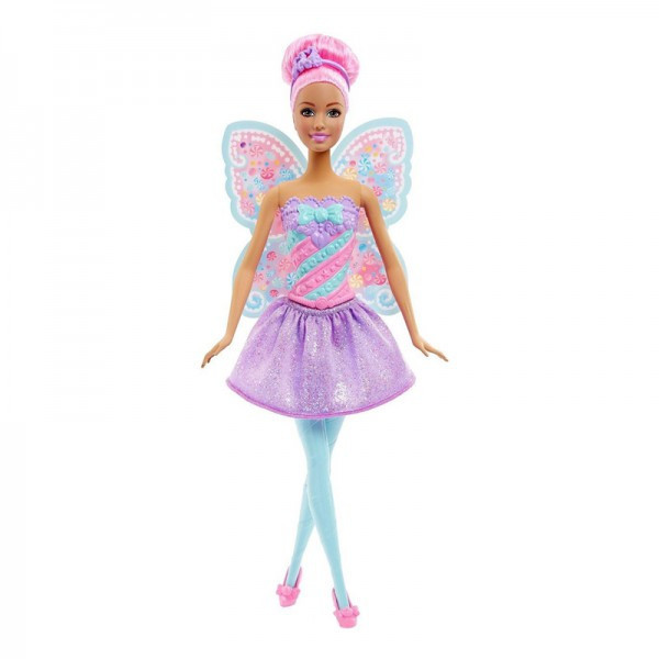"Barbie ""Королевство конфет"" Кукла Фея Барби"