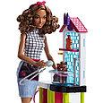 """Barbie """"Профессии"""" Игровой набор """"Кукла Барби - Грумер"""", Кем быть?, фото 2"""