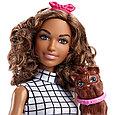 """Barbie """"Профессии"""" Игровой набор """"Кукла Барби - Грумер"""", Кем быть?, фото 4"""