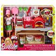 """Barbie """"Профессии"""" Игровой набор """"Кукла Барби - Пицца шеф"""", Кем быть?, фото 5"""