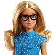 """Barbie """"Профессии"""" Игровой набор """"Кукла Барби - Учитель"""", Кем быть?, фото 2"""