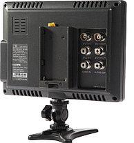 ЖК Монитор  F-01 /HDMI,SDI/  Аккумулятор и зарядное уст., фото 2