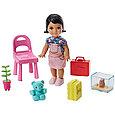 """Barbie """"Профессии"""" Игровой набор """"Кукла Барби - Учитель"""", Кем быть?, фото 3"""