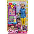 """Barbie """"Профессии"""" Игровой набор """"Кукла Барби - Учитель"""", Кем быть?, фото 6"""