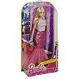 """Barbie """"Розовая изысканность"""" Кукла Барби Блондинка в вечернем платье, фото 2"""