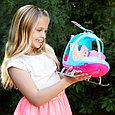 """Barbie Игровой набор """"Вертолет Барби"""", фото 6"""