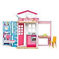 """Barbie Игровой набор """"Двухкомнатный домик Барби"""", фото 2"""