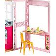 """Barbie Игровой набор """"Двухкомнатный домик Барби"""", фото 4"""
