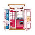 """Barbie Игровой набор """"Двухкомнатный домик Барби"""", фото 5"""