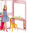 """Barbie Игровой набор """"Двухэтажный дом"""" с куколкой Барби, фото 3"""