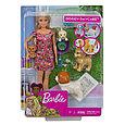 """Barbie Игровой набор """"Детский сад для щенков"""", Барби, фото 8"""