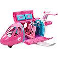 """Barbie Игровой набор """"Самолет мечты"""", Барби, фото 2"""
