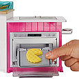 """Barbie Игровой набор """"Супер кухня с куклой"""", Барби, фото 3"""