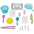 """Barbie Игровой набор """"Супер кухня с куклой"""", Барби, фото 7"""