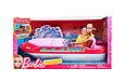 """Barbie Игровой набор Барби """"Кукла с катером"""", фото 2"""