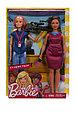 """Barbie Игровой набор кукол Барби """"Команда TV новостей"""", фото 2"""