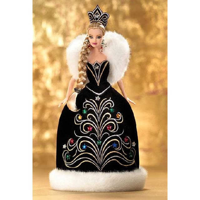 Barbie Коллекционная кукла Барби - Праздничная 2006, Bob Mackie