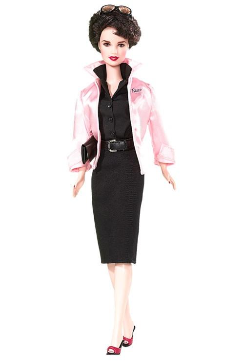 "Barbie Коллекционная кукла Барби ""Grease"""