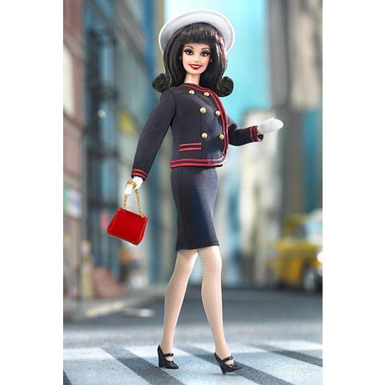 "Barbie Коллекционная кукла Барби ""That Girl"", Эта девушка (1966)"