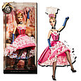 "Barbie Коллекционная кукла Барби ""Куклы Мира"", Франция, фото 3"