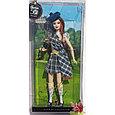 "Barbie Коллекционная кукла Барби ""Куклы Мира"", Шотландия, фото 2"