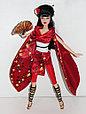 """Barbie Коллекционная кукла Барби """"Куклы Мира"""", Япония, фото 2"""