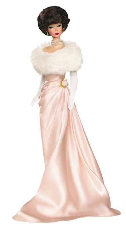 "Barbie Коллекционная кукла Барби ""Леди Твист"", 1967 год"