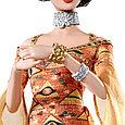 """Barbie Коллекционная кукла Барби """"Музейная коллекция"""" Гюстав Климт, фото 3"""