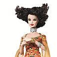 """Barbie Коллекционная кукла Барби """"Музейная коллекция"""" Гюстав Климт, фото 2"""