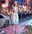 """Barbie Коллекционная кукла Барби """"На месте: Южный пляж"""", фото 2"""