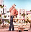"""Barbie Коллекционная кукла Барби """"На месте: Южный пляж"""", фото 4"""