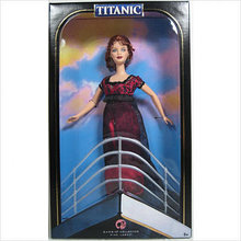 "Barbie Коллекционная кукла Барби ""Титаник"" Роза Дьюитт"