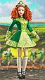 "Barbie Коллекционная кукла Барби ""Фестивали Мира"", Dance Irish - Ирландия, фото 2"