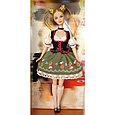 "Barbie Коллекционная кукла Барби ""Фестивали Мира"", Октоберфест - Германия, фото 2"