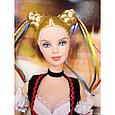 "Barbie Коллекционная кукла Барби ""Фестивали Мира"", Октоберфест - Германия, фото 3"