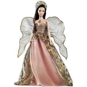 Barbie Коллекционная кукла Барби Ангел Кутюр