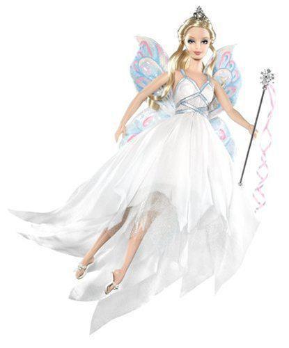 Barbie Коллекционная кукла Барби Зубная Фея